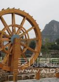 灵山县2017年接待游客452.23万人次