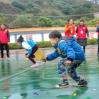 12周年纪念活动灵山县爱心协会举行成立
