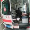 【楚王子爆料】无奈!灵山县佛子镇陆国胜在广东打工身患重症,遭工厂遗弃,需要救…
