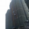 到灵山的高楼大厦一出游
