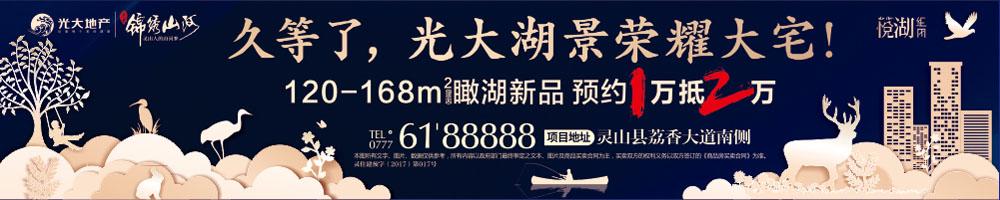 灵山县光大锦绣山河