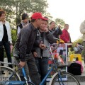 第五期自行车慢骑比赛