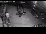 偷电动车的三个小伙子,趁早回头现在还年轻!