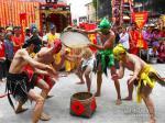 【我们的节日·壮族三月三】民俗的碰撞,文化的盛宴 #三月三唱游广西