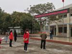 拨开疫情的暮霭,让校园充满阳光 ——檀圩镇黄楼小学复学、应急演练实录