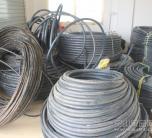 """灵山一""""电老鼠""""落网,疯狂盗窃光缆涉案价值4万余元"""
