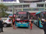 灵山又开通了县城至檀圩华屏村的城乡公交了!