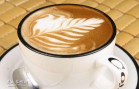 听着雨声···品着咖啡