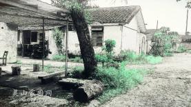 好美的化肥厂、留存小时候,每段记忆