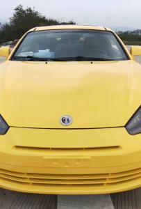 酷派跑车,2.0L排量自动带天窗豪华版,车况极品,勾妹神器,价格不高,6X万