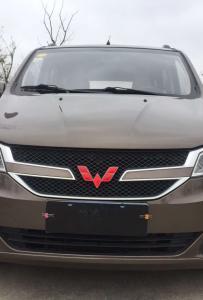 16年5月 发财车五菱宏光S1,4.X万可拥有神车,现首付只要5000块即可提车,看上私聊。