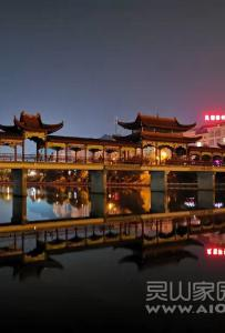 灵山的夜景很美,你发现了吗?