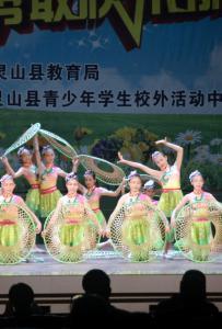 舞 蹈:【竹林雨嘻】