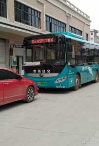 灵山的公交什么时候才能有公交卡