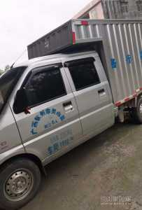 私人一手!17年11月份的五菱荣光货车   1.5排量带空调   两万多公里  新车状态