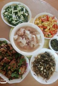 靈山家常菜