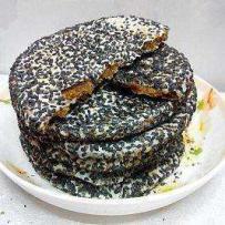 灵山芝麻饼