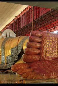 五一快到了,带你们走遍缅甸皇家景点